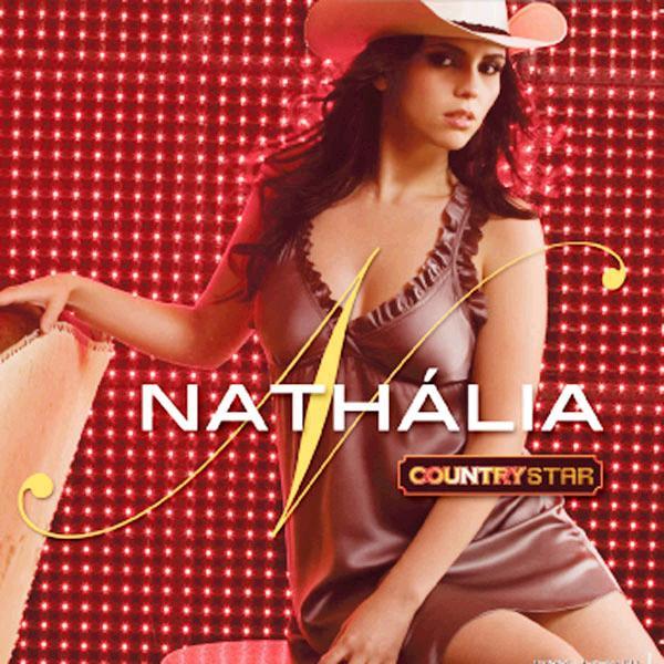 Nathália Siqueira - Country Star Capa