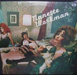 Nanette Workman 1976 Debut LP