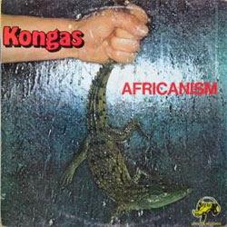 Kongas Gimme Some Lovin