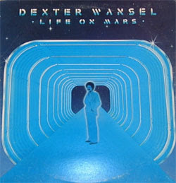 Dexter Wansel's Life On Mars