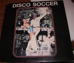 Disco Soccer LP