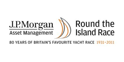 SailRaceWin: RTI: J P  Morgan Asset Management Round the
