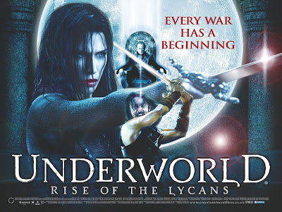 Underworld 3 - Every War Has A Beginning.