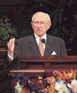 15º Presidente de la Iglesia de Jesucristo de los Santos de los últimos días