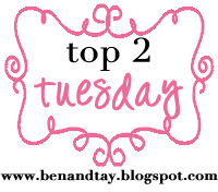 Top 2 Tuesday: Resolutions Edition!