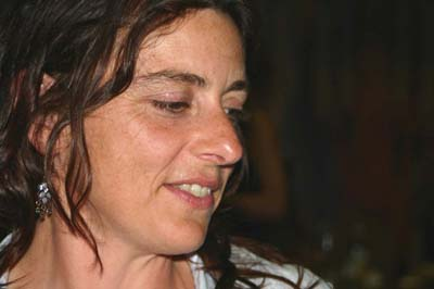 Anne Vilbert