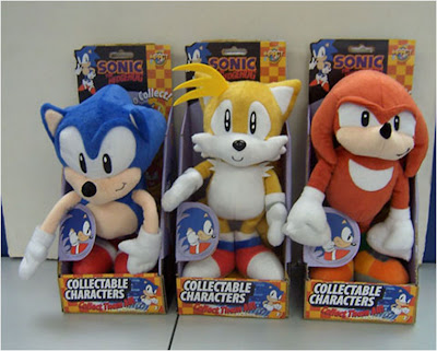 Sega Memories More Upcoming Classic Sonic Stuff From Impact Innovations