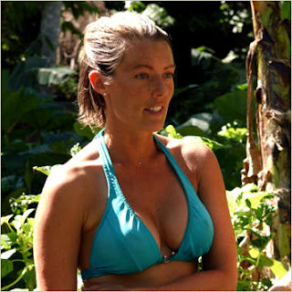Ami Cusack hot survivor Vanuatu Fans Favorites