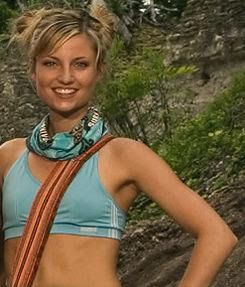 Morgan McDevitt hot survivor Guatemala