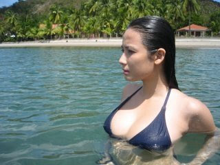 Hot Filipina Teen - Ehra Madrigal