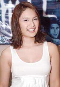 Sweet Filipina - Pauleen Luna
