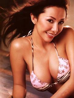 Warm Maureen Larazabal Nude Photos Photos