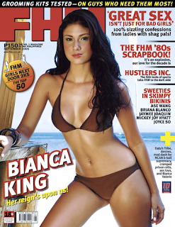 Bianca King pictures