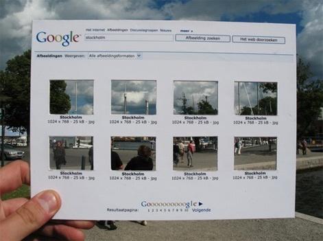 Google images paper craft