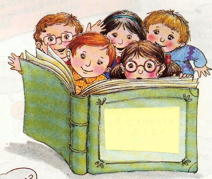 365 Histórias Grátis para crianças, uma por dia!
