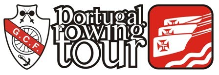 Portugal Rowing Tour