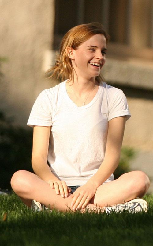 Hot Indian Wallpapers Emma Watson Hot Photos-1283