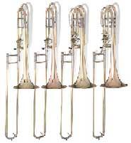 Los Trombones de Alteracion