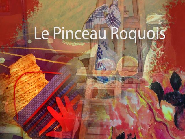 Les Ateliers du Pinceau Roquois, cours de peinture et dessin - adultes et enfants