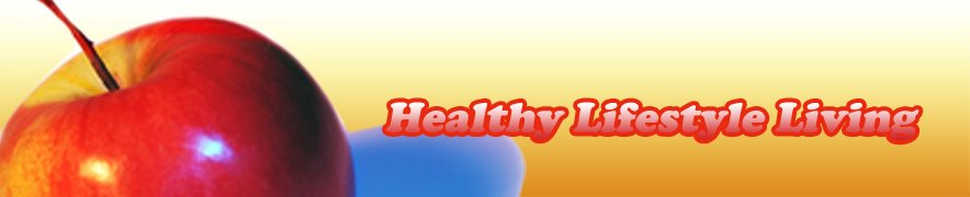 healthy lifestyle living tips choices