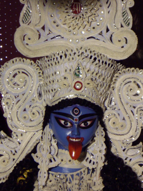 Kali Puja kolkata diwali