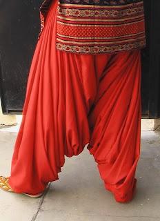 Patayala Shalwars New She9 Change The Life Style