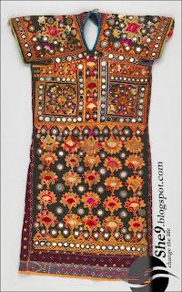 Sindhi Kameez Designs She9 Change The Life Style