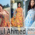 Gul Ahmed Vol 2 | Lawn 2010-11 Collections