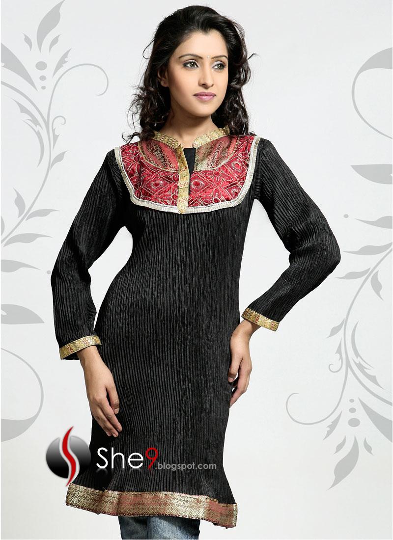 Kurti Fashion Indian Tunic Style Latest Kurti Styles Indian Fashion Clothing