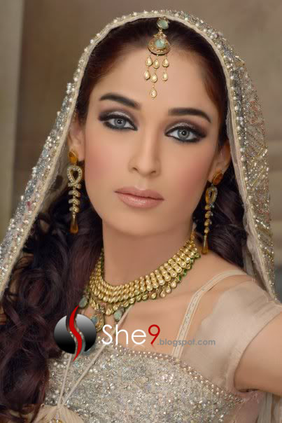 Indian Party Makeup Modern Trendy Makeover She9