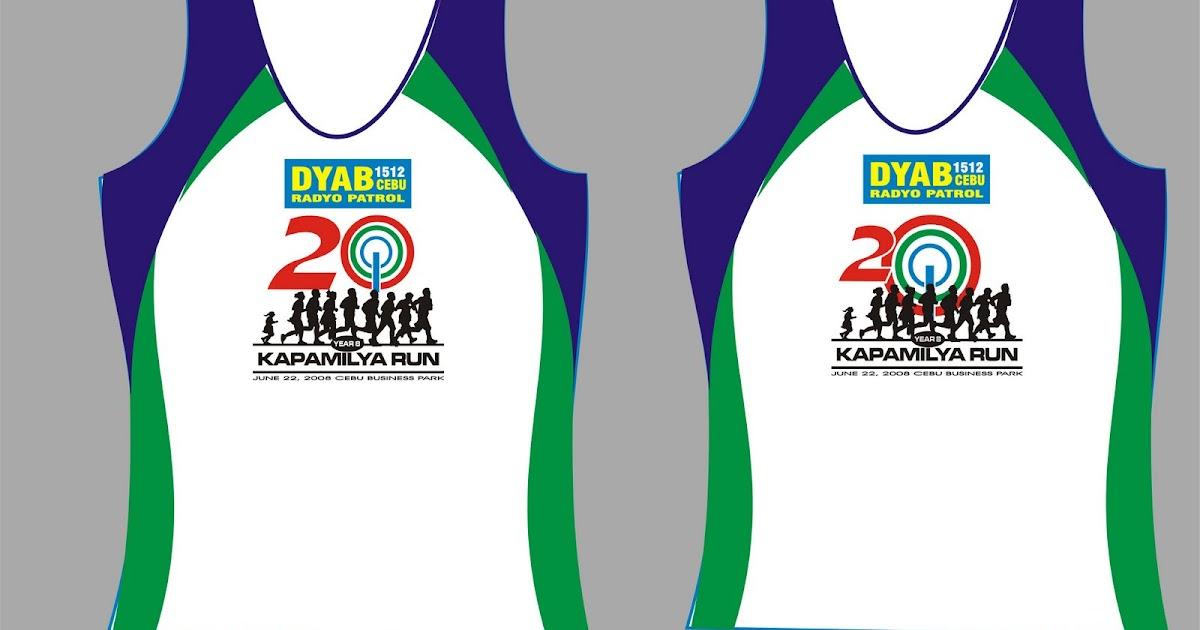 Dyabs 8th Kapamilya Run on Centers Sunday 4 Free K 2