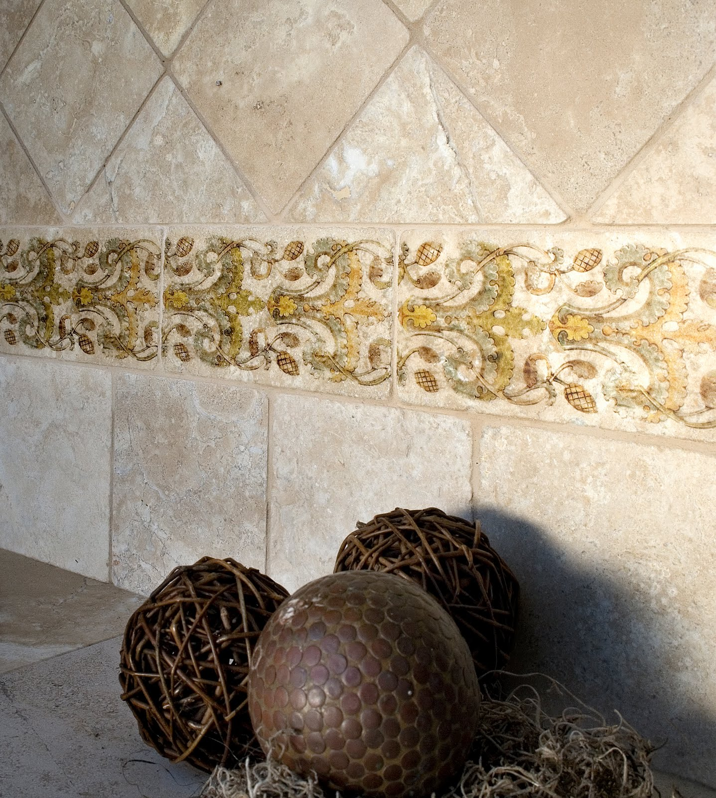 Stoneimpressions Blog Catalog With Beautiful New Tile