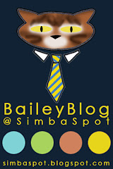 Bailey Blog