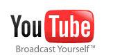 Assista nossas  Aulas no Youtube