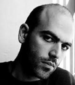 """""""Gomorra"""",Roberto Saviano"""