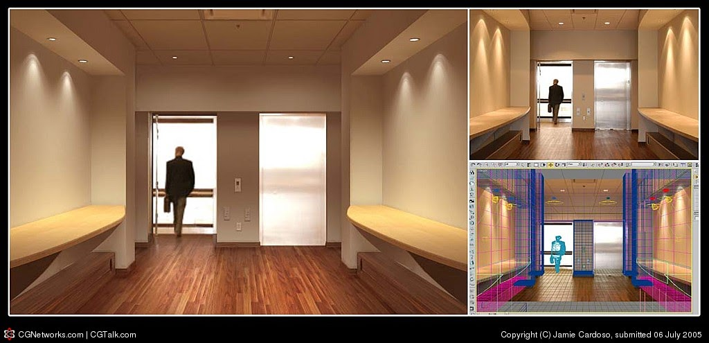 3ds max: mental ray_Valuable Tips