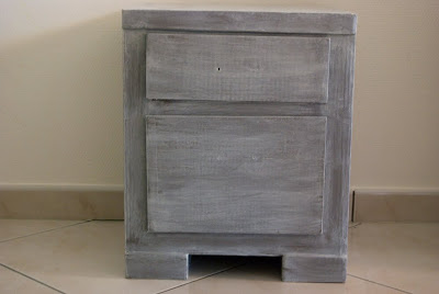 les cr a 39 d 39 isadora tuto effet patin. Black Bedroom Furniture Sets. Home Design Ideas