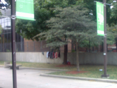 Uptown Update: Truman College's Unannounced Yard Sale