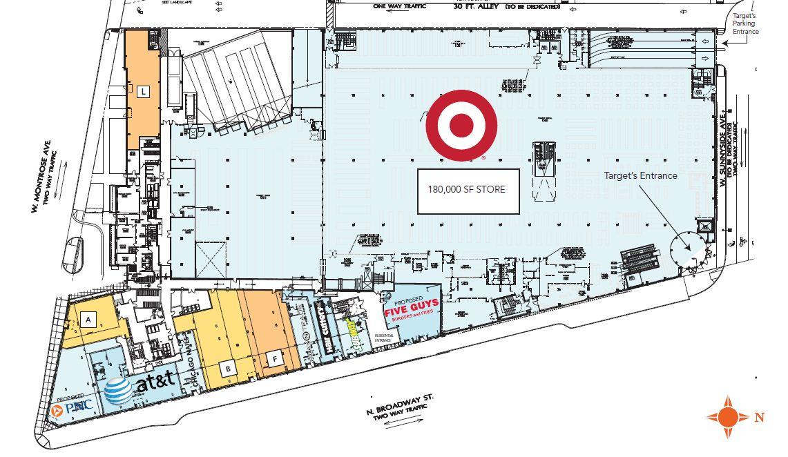 Uptown Update: Retail Comes To Wilson Yard