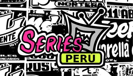 Series Peru :::