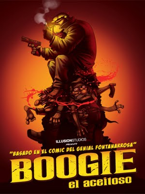 Download Filme Boogie Torrent 2021 Qualidade Hd