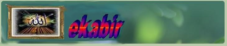 Ekabir