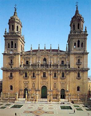 Catedral de Jaén, joyero del Santo Rostro