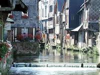 pont audemer gite en normandie la Muchette