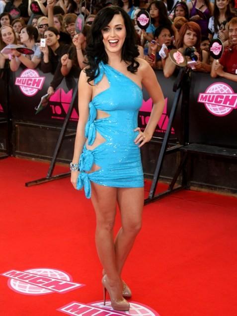 New Art Katy Perry 2009 2010