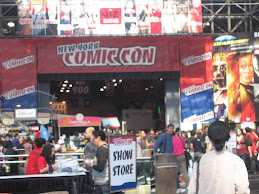 2008 New York Comic Con