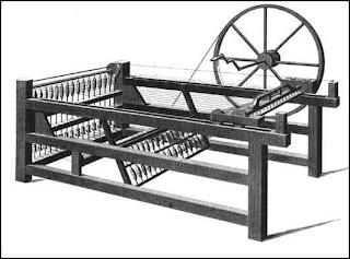 Maquina De Hilar