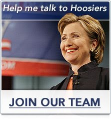 Help Hillary Clinton talk to Hoosiers