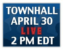 Click here to go to John McCain's Live Town Hall