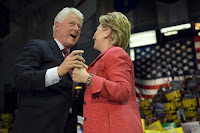 RSVP to hear President Clinton speak in Beech Grove